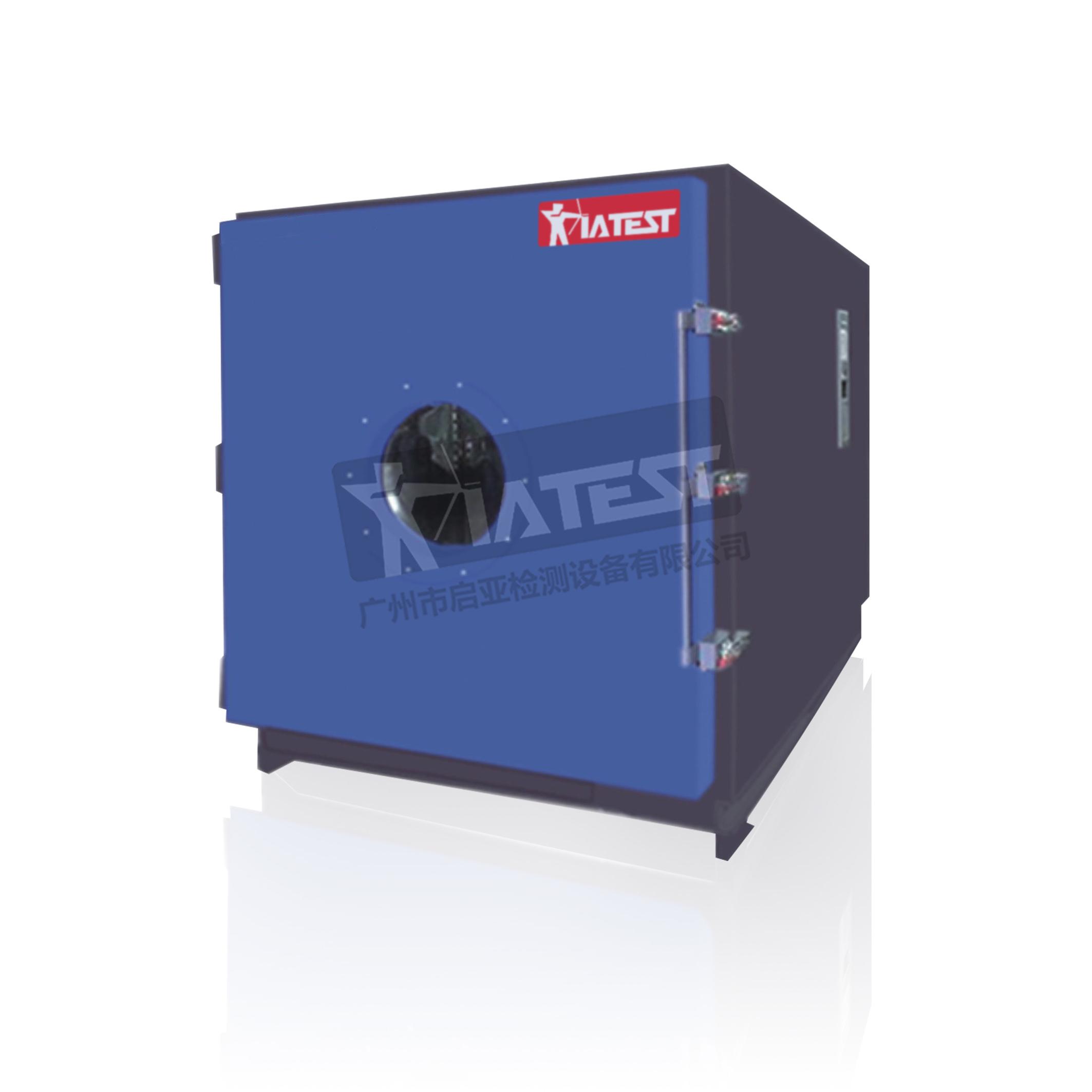 高低温/低气压试验机
