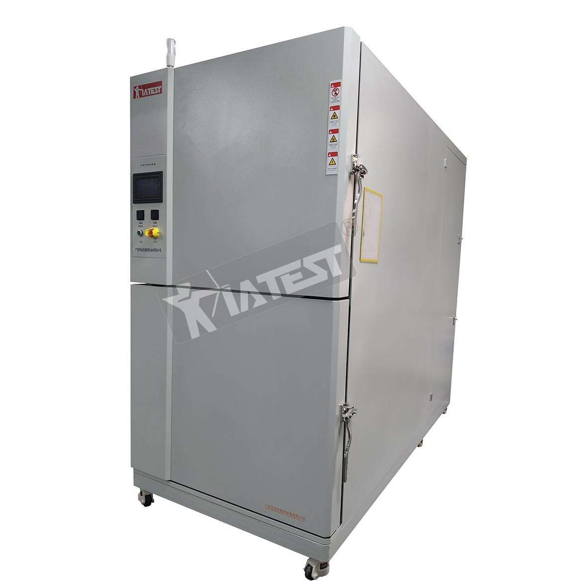 冷热冲击试验机(三箱)